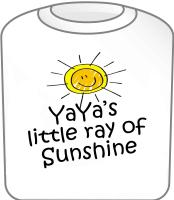 YaYa's Sunshine