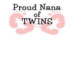 New Nana Twin Girls