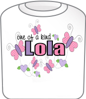 One Of A Kind Lola T-Shirt