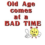 Retirement Old Age T-Shirt