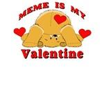 Meme My Valentine T-Shirt
