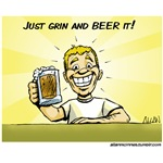 Just Grin and BEER It!