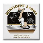 Capricorn (Konfident Karma)