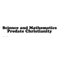 Science and Mathematics