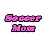 Soccer Mom (Pink)