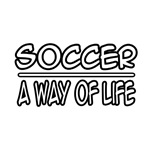 Soccer: A Way of Life