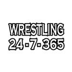 Wrestling 24-7-365