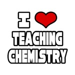Chemistry Teacher Shirts & Apparel