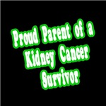 Proud Parent of Kidney Cancer Survivor