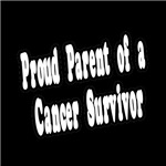 Proud Parent of Cancer Survivor