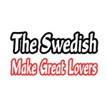 Swedish...Great Lovers