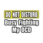 OCD Shirts, Gifts & Apparel