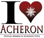 I Love Acheron
