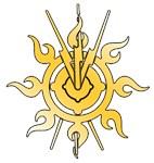 Ash Symbol
