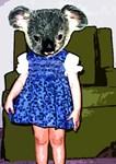 ray the koala