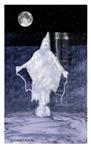 Bush's Snowman