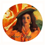 Anne Bonny and the Orange Roger