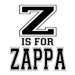 Z is for Zappa
