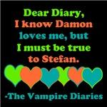 Dear Diary 3, color