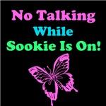 No Talk/Sookie/butterfly