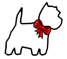 <h4>Holiday Westie Section</h4>