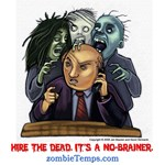 ZombieTemps
