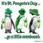 St. Penguin's Day