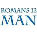 Romans 12 Man