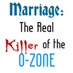 Twisted Imp Marriage and the O-Zone
