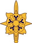 Military Intelligence Branch Insignia