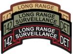 142 Long Range Surveillance Detachment