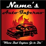Name's Auto Inferno