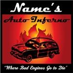 Name's Auto Inferno