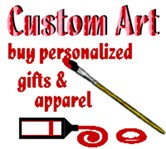 Custom Gifts & Tees