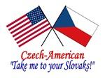 The Czech American Store