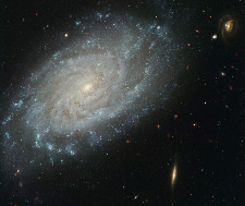 Galaxies Shops Central Space - Astronomy Gifts