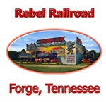 Rebel Railroad Roadside Attraction