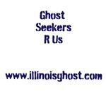 Ghost Seekers R Us
