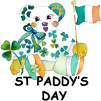 St Patricks Day Gifts