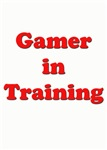 Gamer in Training