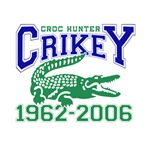 Croc Hunter Crikey