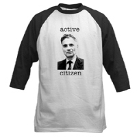 Ralph Nader - ACTIVE CITIZEN