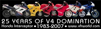 25 Years of V4 Domination