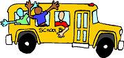 School Bus #3