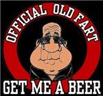 Old Fart...