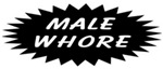 Male Whore