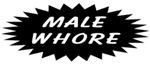 Male Whore