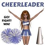 Cheerleader #3