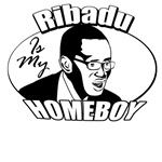 Ribadu is my home boy