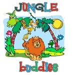 Jungle buddies